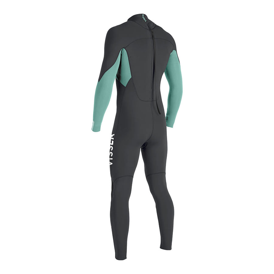 BOYS SEVEN SEAS 4-3 FULL BACK ZIP-JDE