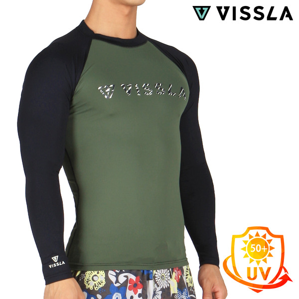 HELL SWELLS RASH GUARD - RAN
