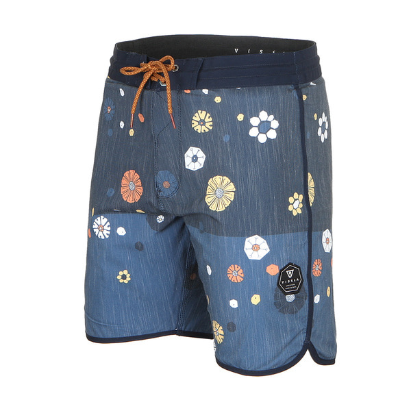 CREATORS SHORT DARK NAVAL