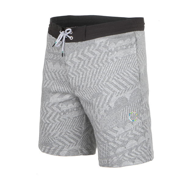 SOFA SURFER SHORT WOODSIDE GREY HEATHER